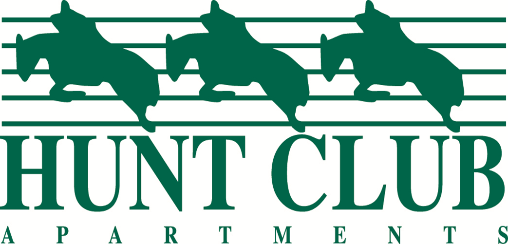 Hunt Club Apartments Logo