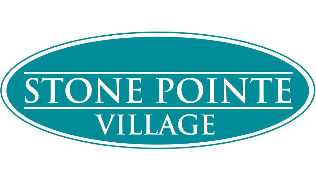 Stone Pointe Village Logo